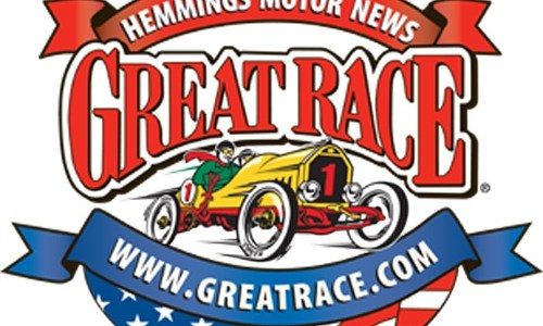 Week-long Great Race begins Saturday