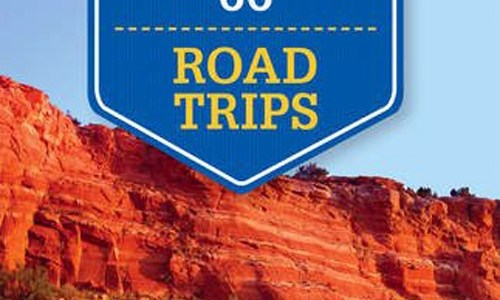 "Book review: Lonely Planet's ""Route 66 Road Trips"""