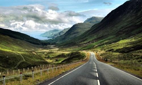 North Coast 500: 'Scotland's answer to Route 66'