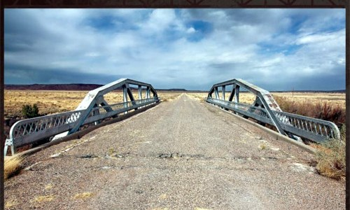 """Book review: """"Route 66 Crossings"""""""