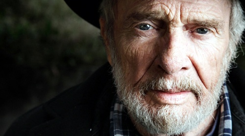 Merle Haggard, R.I.P.