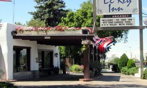Texas firm buys El Rey Inn in Santa Fe