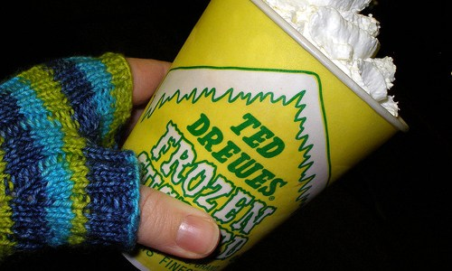 Ted Drewes Frozen Custard wins World Ice Cream Index