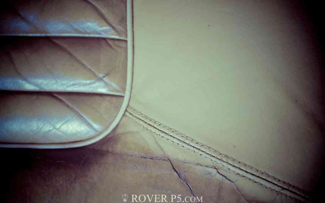 how to clean leather car seats without leather cleaner