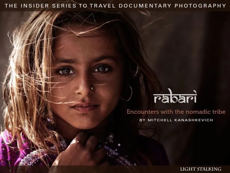 Rabari - ebook by Mitchell Kanashkevich and Light Stalking