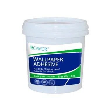 Wallpaper Accessories of Paste Manufacturers, Suppliers, Factory - Wholesale Cheap Wallpaper ...