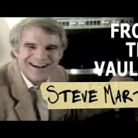 "Steve Martin ""A Wild and Crazy Guy"" Album Promotional Tape (1978)"