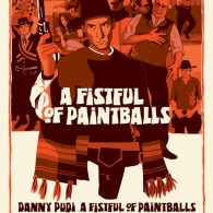 Community: A Fistful of Paintballs by Mason Phillips