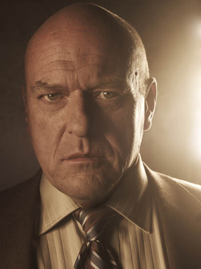 Breaking Bad - Season 5 - Hank Schrader - Dean Norris