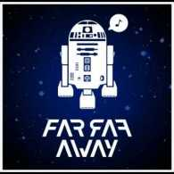 Far Far Away: Star Wars Remix Album Featuring Pogo