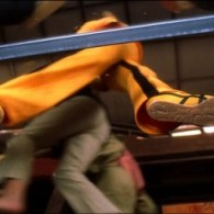 Kill Bill Easter Egg - The Bride's Shoes
