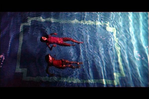 Dario Argento - Suspiria - Goblin - Olympics - London 2012