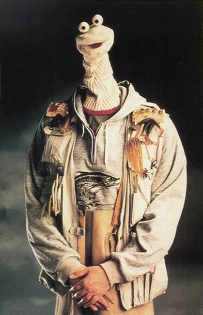 Sockhead - Freaked (1993) - Bobcat Goldthwait