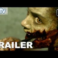 Evil Dead 2013 Remake Official Red Band Trailer