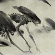 Xenomorph Watercolor Painting [Alien Art]