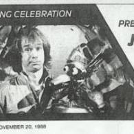 1988 Newspaper Ad for Mystery Science Theater 3000 Premiere on KTMA TV 23