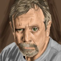 Kevin Murphy - MST3K / Rifftrax Cast Portraits by UltimateHurl