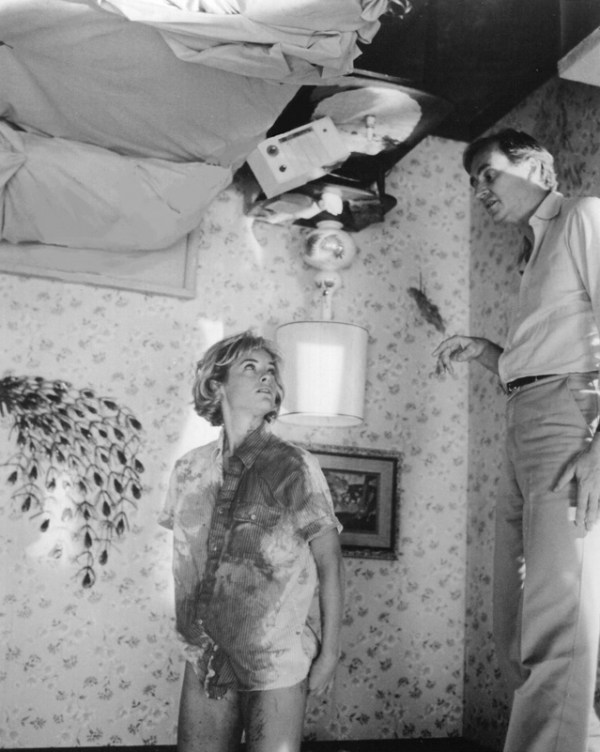 Nightmare on Elm Street behind the scenes photos, lobby cards, posters, promotional pictures (6)
