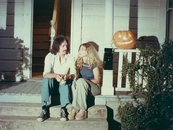 Halloween Behind the Scenes - John Carpenter and Debra Hill