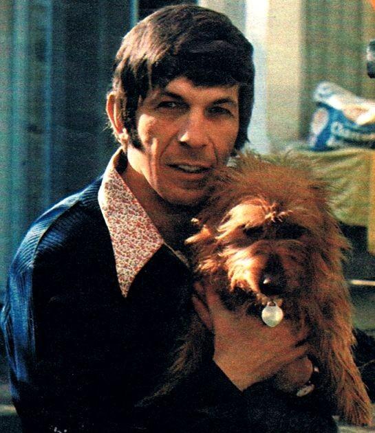 Leonard Nimoy's Pet Pad – Exotic Pet Shop He Opened in 1969