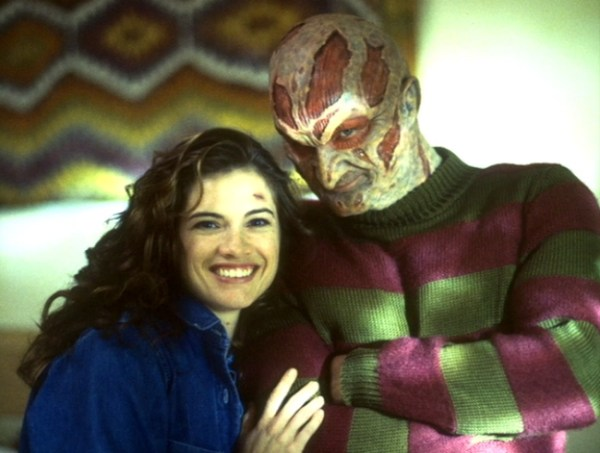 Nightmare on Elm Street behind the scenes photos, lobby cards, posters, promotional pictures (91)