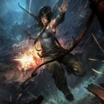 Tomb Raider Reborn Contest - Lara Croft Fan Art (3)