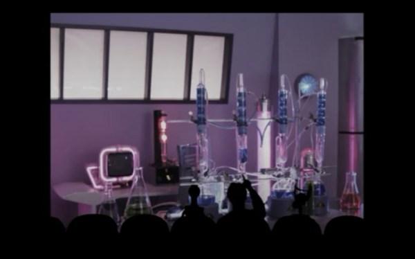 Mystery Science Theater 3000 Reunion on Arrested Development - MST3K - Joel Hodgson, Trace Beaulieu