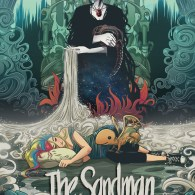 The Sandman by Eva Cabrera - Neil Gaiman