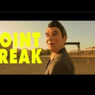 Video: What if Point Break Was Remade by Wes Anderson, David Lynch, Tommy Wiseau, or Joe Swanberg