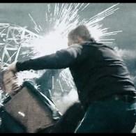 """I'm Through Talking"" – Badass Movie Fight Scene Compilation"