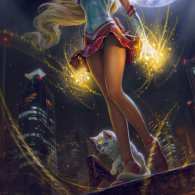 Awesome Sailor Venus Illustration by Georgy Redreev - Sailor Moon - Anime/Manga