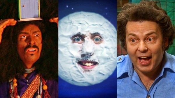 mighty boosh remix by pogo - nicey nicey