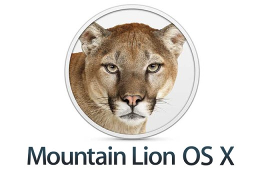 Ad network: Mountain Lion grabs 3 percent share of OS X in first 48 hours