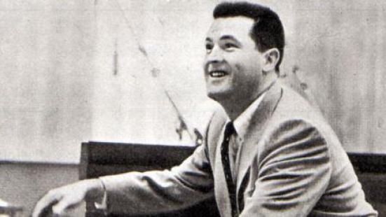 Don Robertson