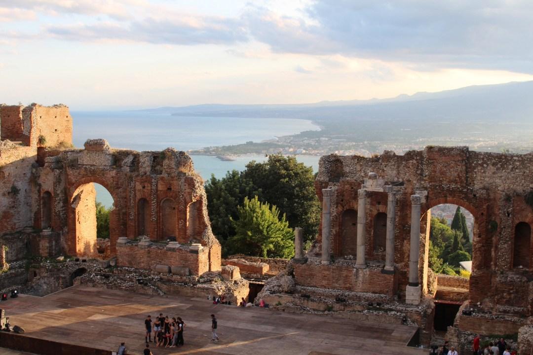 Taormina - sicile