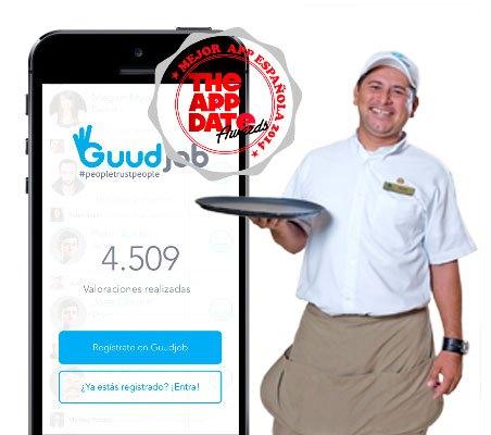 Rating Customer Service in Real Time, Guudjob Pilot Project at The Royal Islander