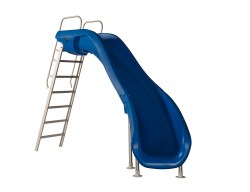 Small Of Swimming Pool Slides