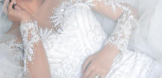 Portfolio of works - RoyAnne Camillia - Bridal gown manila designer - Gowns and more