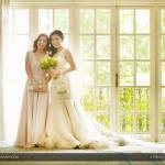 Bridal gown for Marian - Bridal gown manila by RoyAnne Camillia