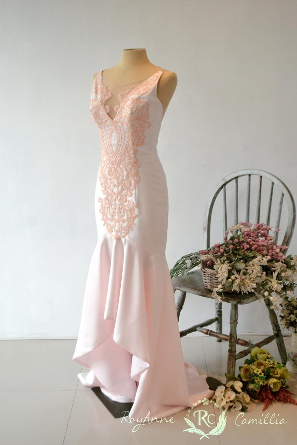 Fine Gown Rentals In Manila Gift - Best Evening Gown Inspiration And ...