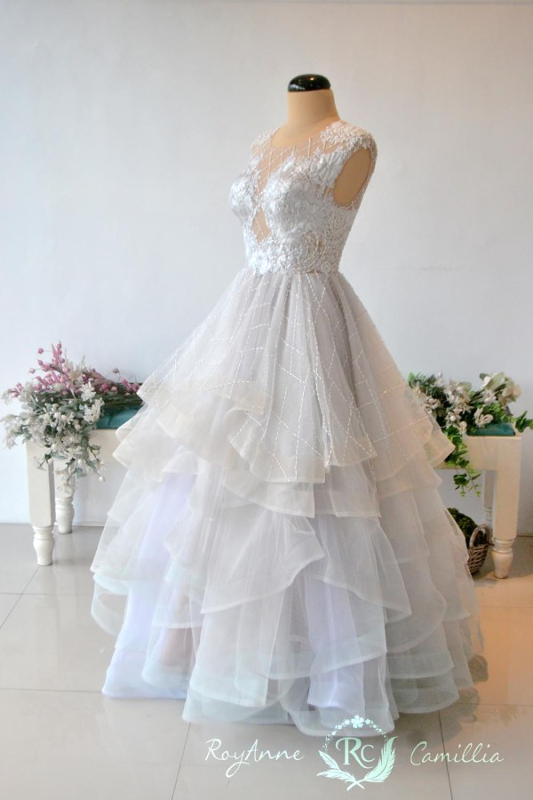 Outstanding Rental Gowns In Manila Ornament - Wedding Dresses From ...