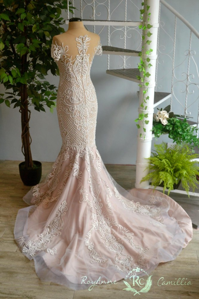 Juliet - RoyAnne Camillia Couture- Bridal Gowns and Gown rentals in ...