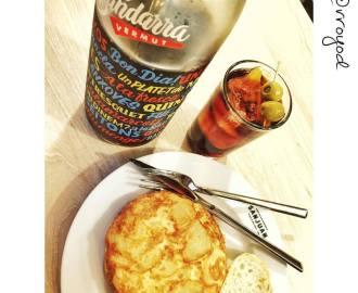 El Bandarra - Tortilla de Patata