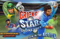 cricket-star-Slot