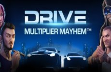 Drive-Multiplier-Mayhem-Slot