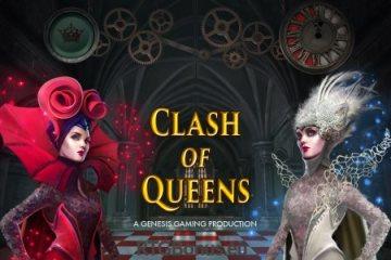Clash-of-Queens-Slot