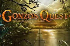 Gonzo's Quest free slot
