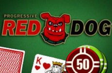 Red Dog Slot