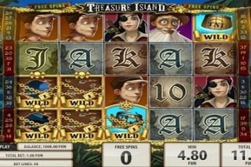 treasure-island-slot