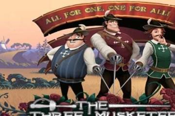 three-musketeers-slot